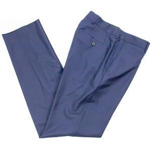 Nordstrom Men's Shop Navy Suit Pants